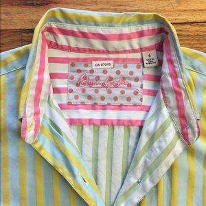 Robert Graham Women's Shirt, 6